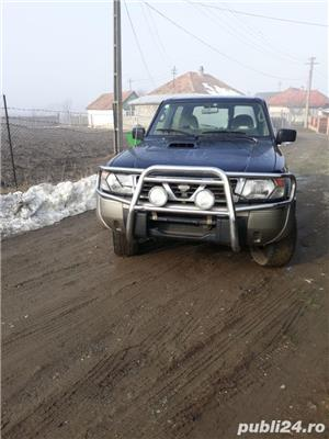 Nissan Patrol - imagine 1