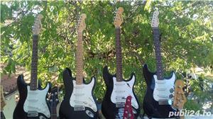 chitare electrica de la 240lei - imagine 2
