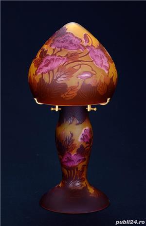 Lampa Galle  - imagine 2
