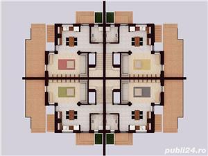 Apartament in duplex - imagine 3