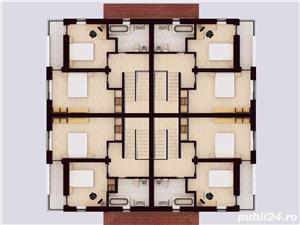 Apartament in duplex - imagine 2