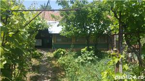 Vand casa batraneasca comuna MIhai Bravu - imagine 4