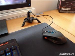 Accesoriu gaming Cooler Master STORM Skorpion suport fir mouse - imagine 1