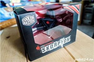 Accesoriu gaming Cooler Master STORM Skorpion suport fir mouse - imagine 5