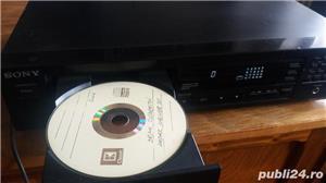 Cd player Sony CDP 195  - imagine 2