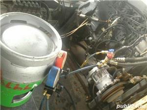 Incarcare freon auto si utilaje - imagine 3