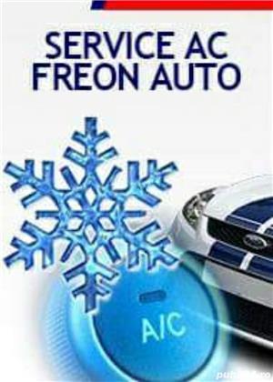 Incarcare freon auto si utilaje - imagine 2
