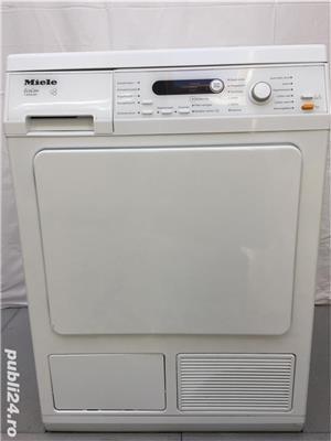 Masina de spalat Bosch 8 kg - imagine 8
