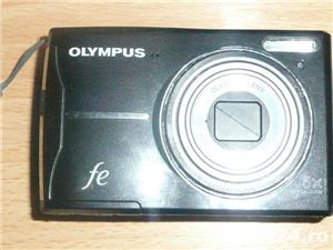 Aparat foto Olympus impecabil - imagine 2