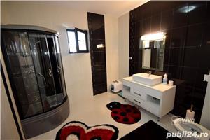 Casa mobilata si utilata, 5 camere, zona Popas Pacurari - imagine 5