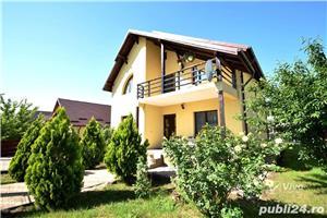 Casa mobilata si utilata, 5 camere, zona Popas Pacurari - imagine 1