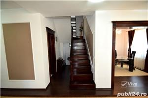 Casa mobilata si utilata, 5 camere, zona Popas Pacurari - imagine 4