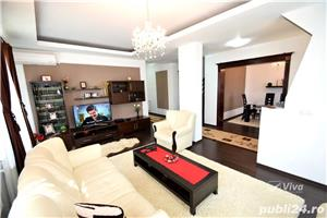 Casa mobilata si utilata, 5 camere, zona Popas Pacurari - imagine 2