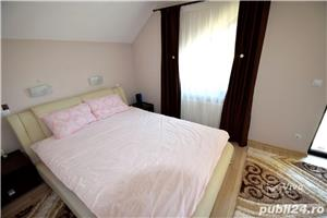 Casa mobilata si utilata, 5 camere, zona Popas Pacurari - imagine 10