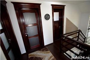 Casa mobilata si utilata, 5 camere, zona Popas Pacurari - imagine 7