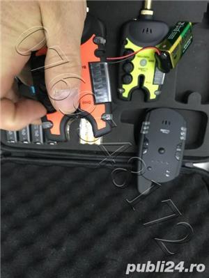 Senzori Falai Statie FL 4 Avertizori Model 2018 Antifurt Potentiometru  - imagine 3