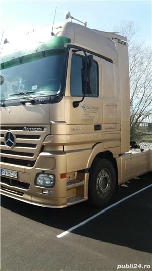 Mercedes-benz MERCEDES BENZ ACTROS 18.440 - imagine 3