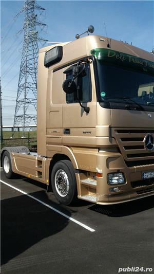 Mercedes-benz MERCEDES BENZ ACTROS 18.440 - imagine 4