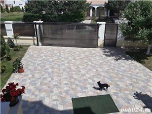 Vand/inchiriez vila in Sanmartin- Beverly Hills - imagine 8