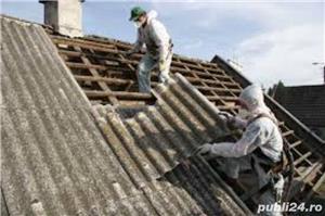 Echipa realizam constructii acoperisuri -amenajarii si case de la zero - imagine 3
