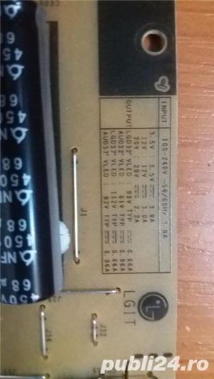 LG37LE3500-main board/sursa/inverter - imagine 6