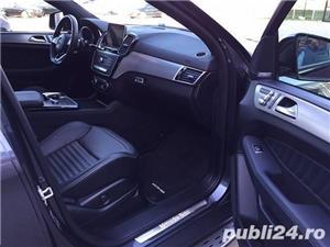 Mercedes-benz GLE 350d 4Matic Coupe - imagine 9
