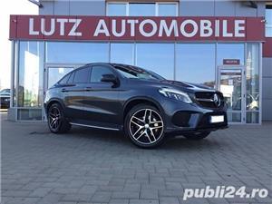 Mercedes-benz GLE 350d 4Matic Coupe - imagine 2