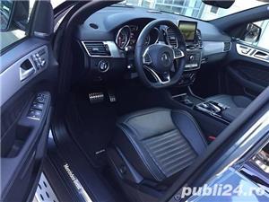 Mercedes-benz GLE 350d 4Matic Coupe - imagine 10
