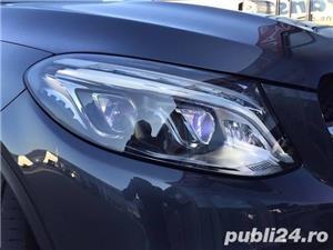 Mercedes-benz GLE 350d 4Matic Coupe - imagine 8