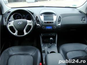Hyundai ix35 - imagine 6