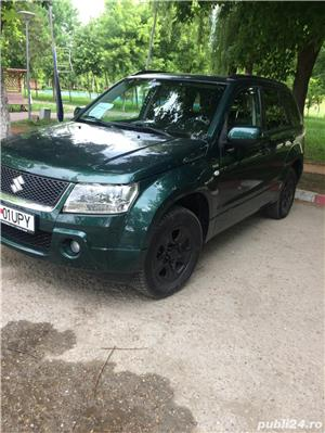 Suzuki Grand vitara - imagine 2