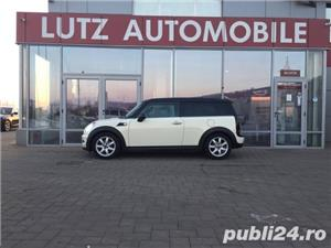Mini clubman - imagine 1