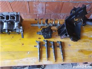 Dezmebrez Fiat Doblo Cargo din 2008 motor 1,9 Multijet  - imagine 2