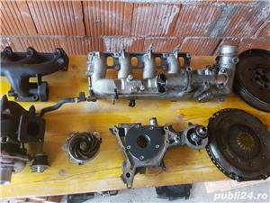 Dezmebrez Fiat Doblo Cargo din 2008 motor 1,9 Multijet  - imagine 7