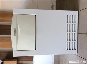 Vaillant ,centrala termica de pardoseala - imagine 2