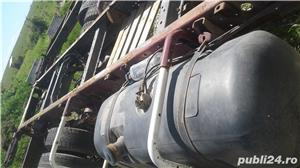 Dezmembrez Mercedes 814 motor 6 pistoane Cu pompa in linie motor clasic - imagine 6