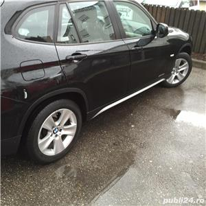 BMW X1 - imagine 10
