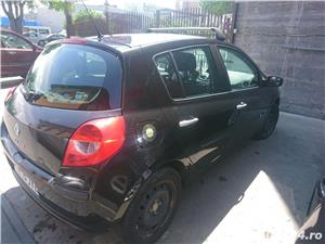 Renault Clio 3 - imagine 5