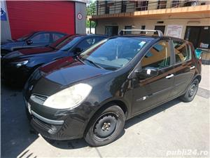 Renault Clio 3 - imagine 1