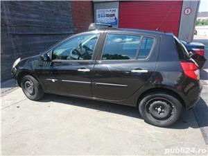 Renault Clio 3 - imagine 3