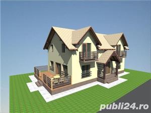 Casa de vacanta comuna Lisa - acces asfaltat  - imagine 6