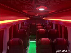 Închirieri microbuze / Transport persoane - imagine 4