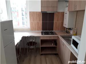 Apartament Marian (Regim hotelier) - imagine 4