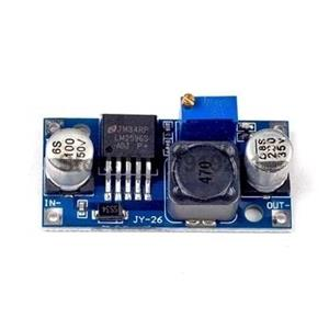 LM2596 LM2596S DC-DC Adjustable Step-down Power Supply Module  - imagine 1