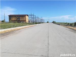 IEFTIN! 6ha PUZ industrial aproape de Cola, CF Timisoara intravilan - imagine 5