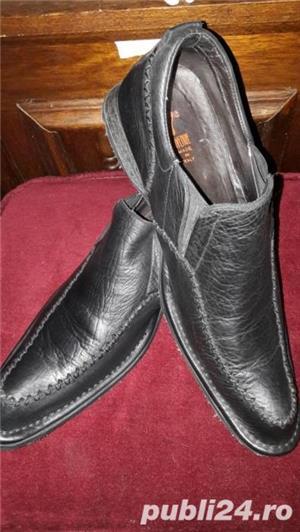 Pantofi barbati  - imagine 1
