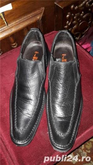 Pantofi barbati  - imagine 2