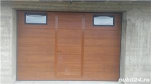 Usi de garaj sectionale Producator - imagine 3