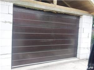 Usi de garaj sectionale Producator - imagine 9