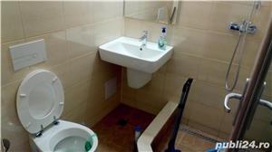 Apartament 3 camere decomandat-Tomis III - imagine 8